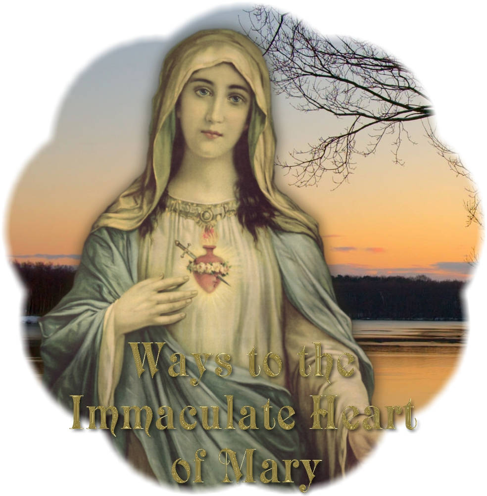 Prayers to the Blessed Virgin Mary  MaryPages