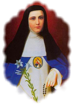 MOTHER MARIANNA